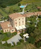 Capodanno Convento Monte Pozzali Maremma Foto