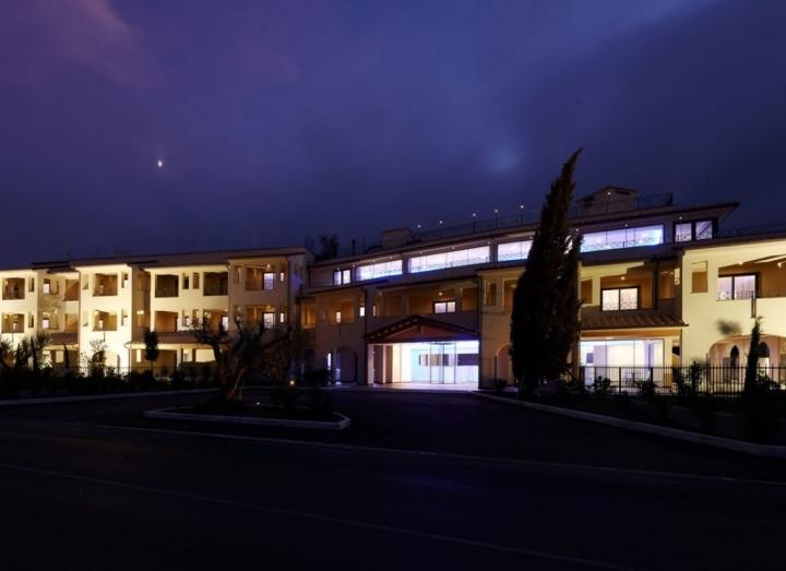 Capodanno Porto Ercole Resort SPA Foto