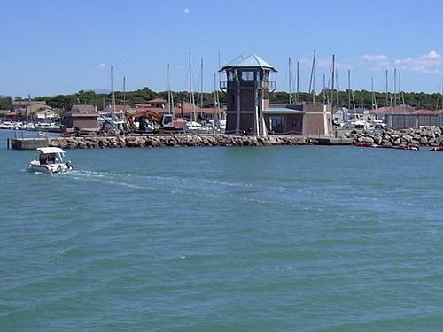 porto marina di grosseto foto